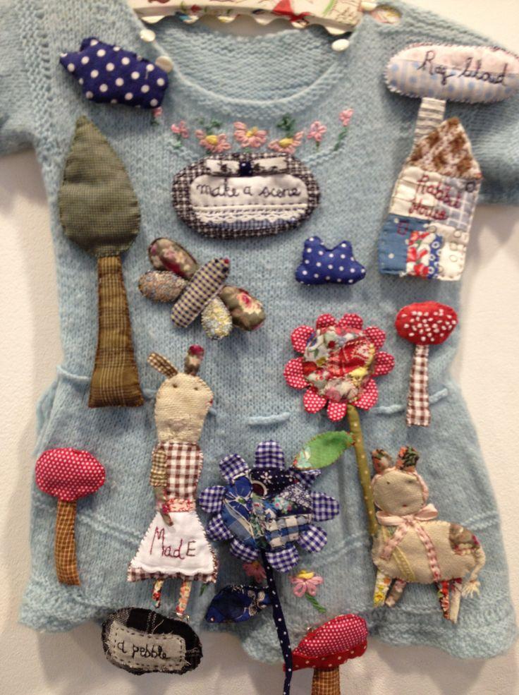 Julie Arkell Workshop @ Liverpool Bluecoat
