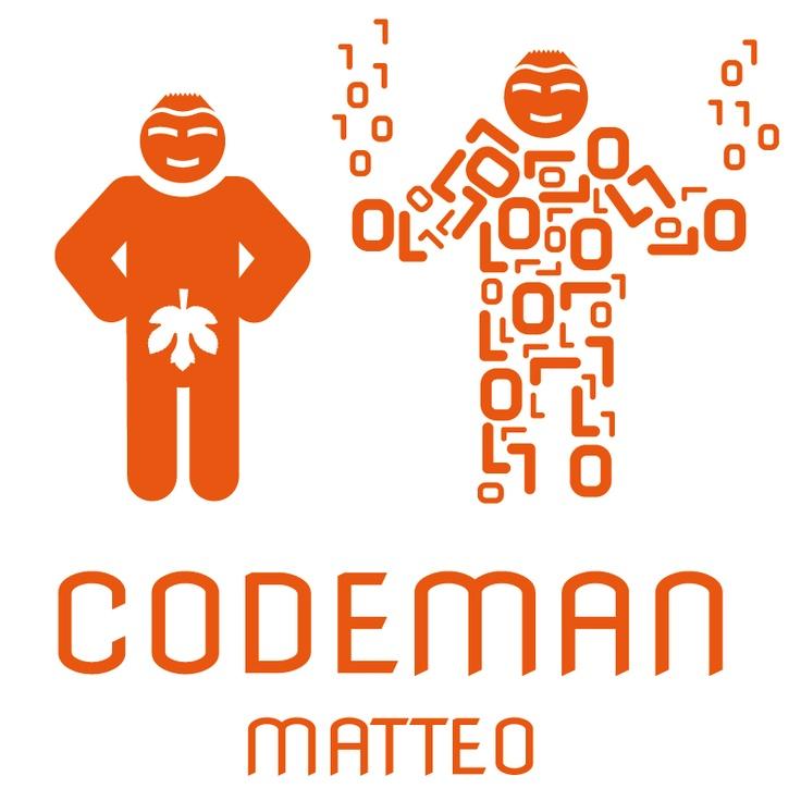 Eden Exit partners: Matteo Tinazzi > Codeman