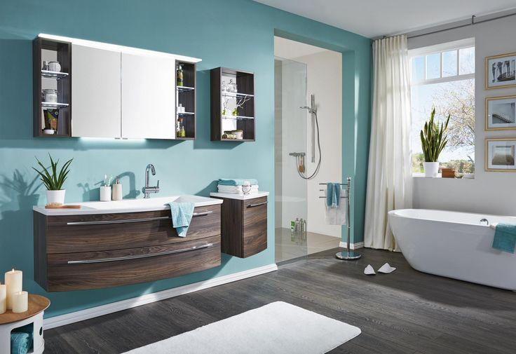 meuble salle de bain cedam lotus