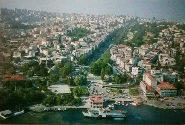 Beşiktaş (1980'ler)