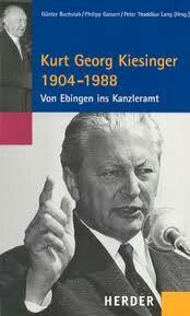 Kurt Georg Kiesinger, Preussen