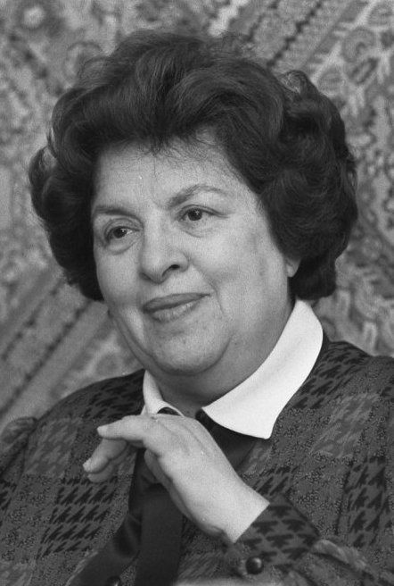 Maria de Lourdes Pintasilgo was a Portuguese chemical engineer and politician. She was the first and to date only woman to serve as Prime Minister of Portugal.
