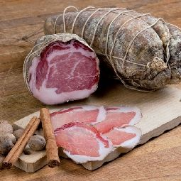Capocollo Berlinghetto