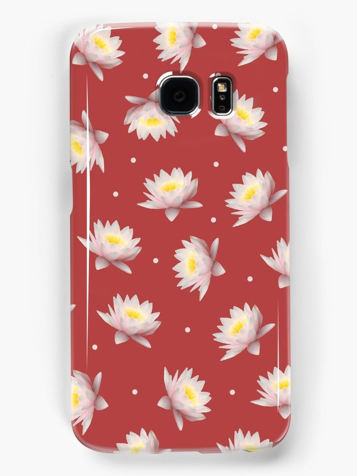 Samsung Galaxy Floral Cases by MaksciaMind   #redbubble #galaxy #galaxys7 #galaxys7edge #galaxys6 #galaxys5 #galaxys4 and others