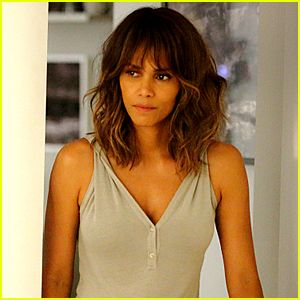 Halle Berry's 'Extant' Canceled By CBS After Two Seasons | Halle ...