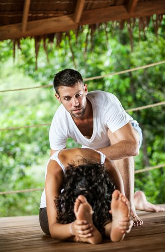 Whats The Best Way To Become A Yoga Teacher?