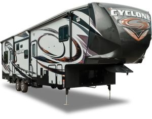 Filter by 5th Wheel Toy Hauler