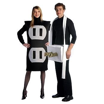 8 best Adult Couples Halloween Costume Ideas images on Pinterest ...