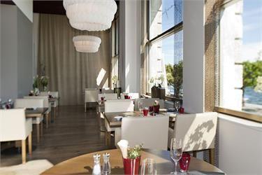 Hotel Palace Luzern - Hippes Restaurant
