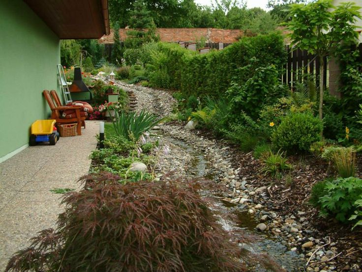 Idee giardino in pendenza giardini fai da te with idee - Idee giardino in pendenza ...