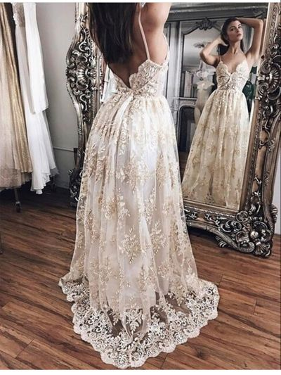 Best 25  Bohemian Prom Dresses ideas on Pinterest | Ball dresses ...