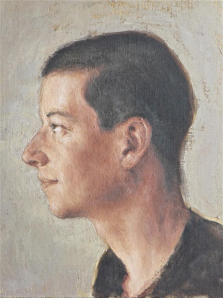 Claudel, Pierre Laforest
