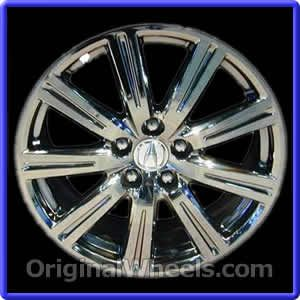 OEM 2010 Acura TL Rims - Used Factory Wheels from OriginalWheels.com #Acura #AcuraTL #TL #2010AcuraTL #10AcuraTL #2010 #2010Acura #2010TL #AcuraRims #TLRims #OEM #Rims #Wheels #AcuraWheels #AcuraRims #TLRims #TLWheels #steelwheels #alloywheels
