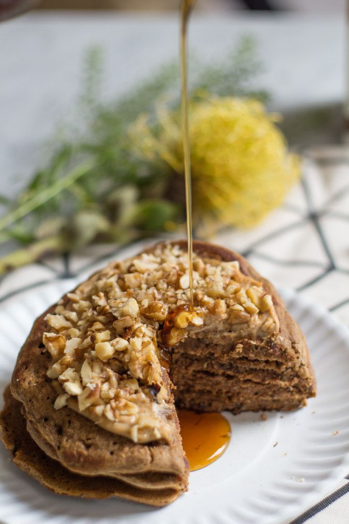 Herfstontbijt met nieuwe notendrinks van Provamel - De Groene Meisjes