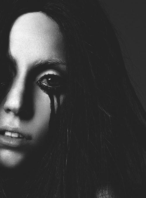 Lady Gaga...i still love you even though you broke my heart