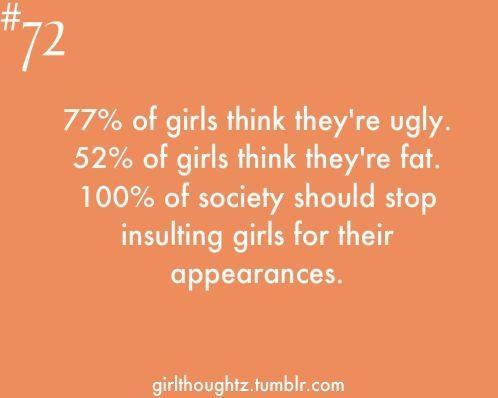 THIS: Society, Curvy Thoughts, Body Image, Fat Girls Quotes, Beautiful, True, Random Stuff, Lifeinspir Ect, Girls Powerfemin