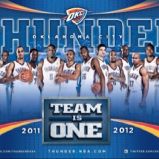 Thunder!: Citythunder, Okc Thunder, Favorite Things, Heart, I M, Oklahoma, Favorite Team