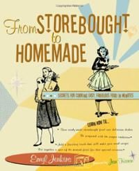Jan Karon Latest Book By   From Storebought to Homemade: Secrets for Cooking Easy, Fabulous Food ...
