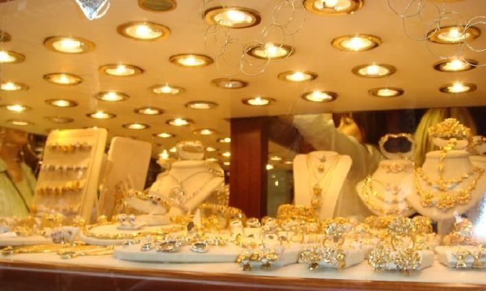سعر الذهب اليوم الاثنين الموافق 2016 5 23 فى السوق ومحلات الصاغة وسعر الجرام عيار نجوم مصرية