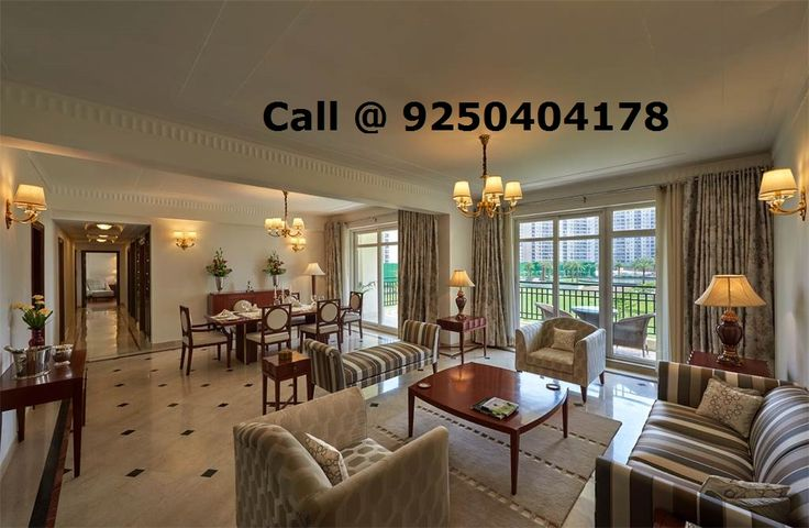 Central Park Resorts Residence Sector 48 Gurgaon-Gurgaon-Apartments,Houses , Bungalows - For Sale