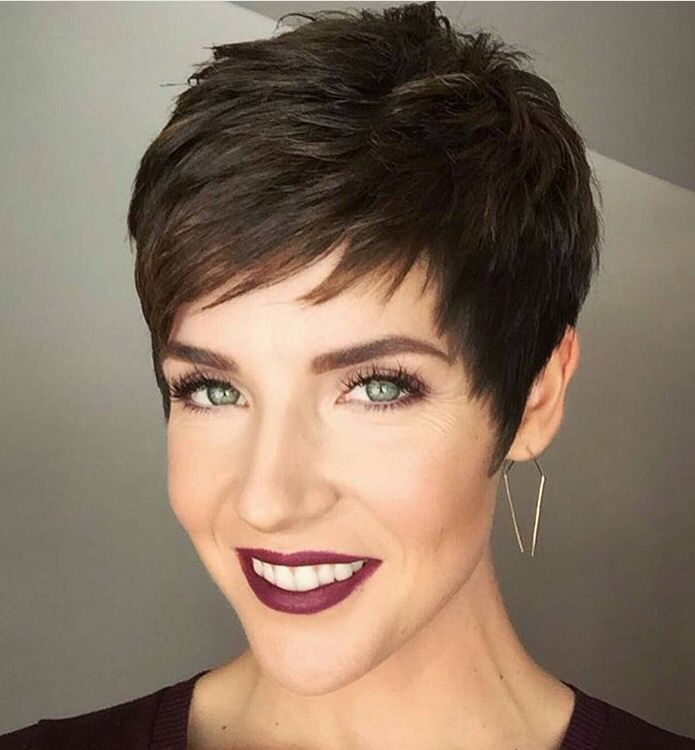Pin By My Info On Short Hair Pinterest Pixie Styles