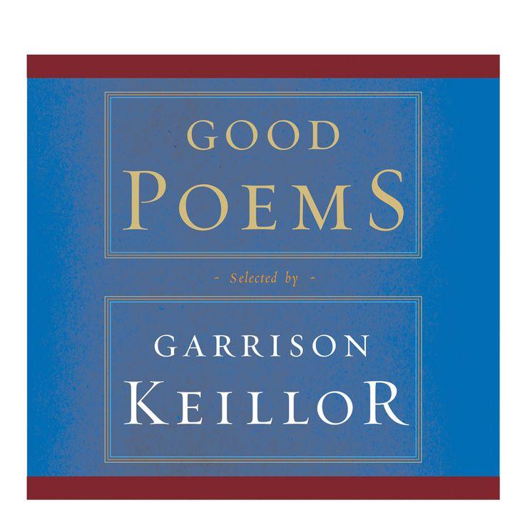 PHC: Good Poems