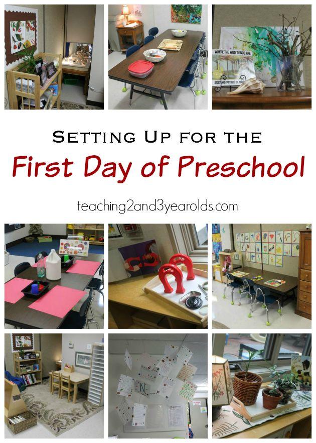 17 Best ideas about Preschool First Day on Pinterest ...