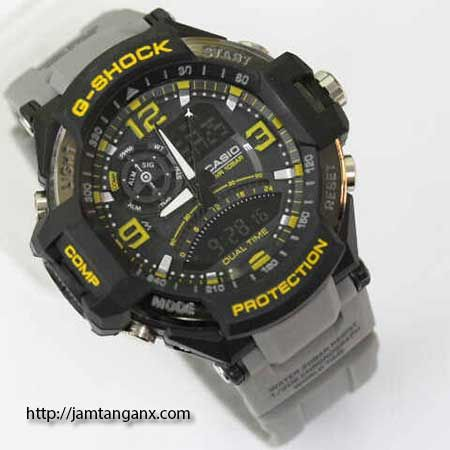 jam tangan g shock GA1000