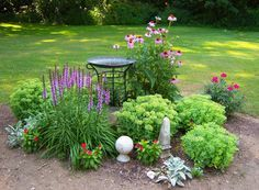 ideas for hiding septic tank covers - Google Search