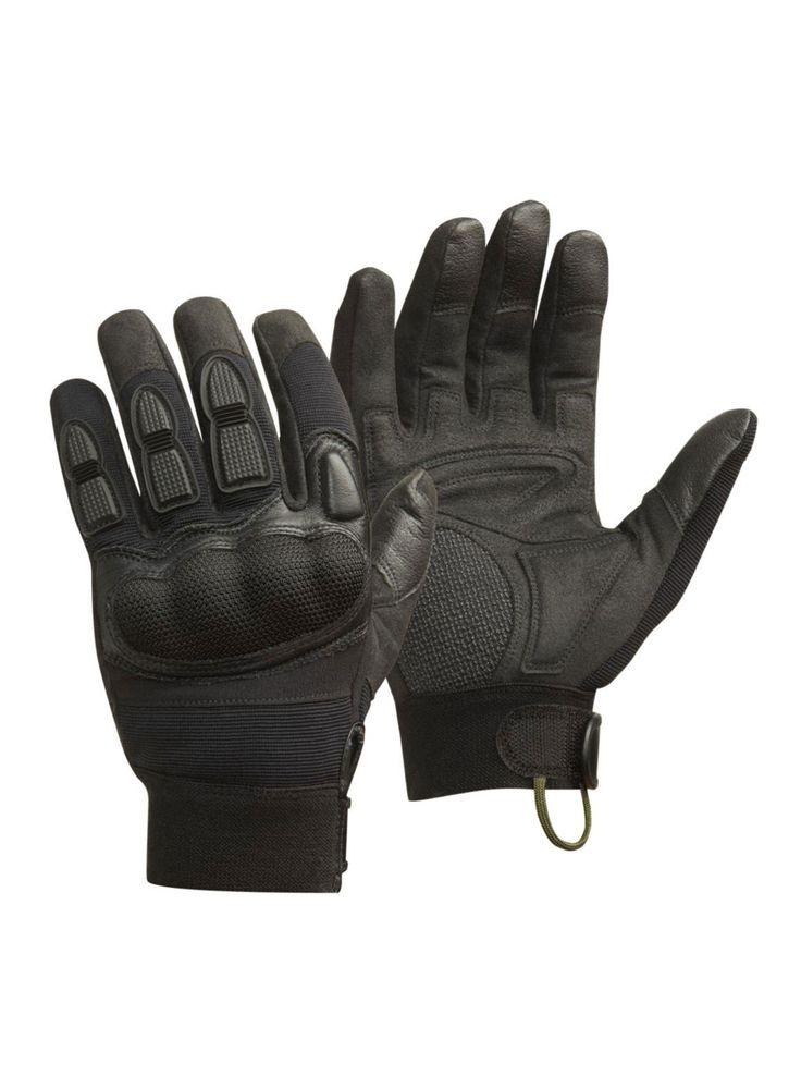 CamelBak | MAGNUM FORCE Kevlar Combat Gloves - Military Tactical