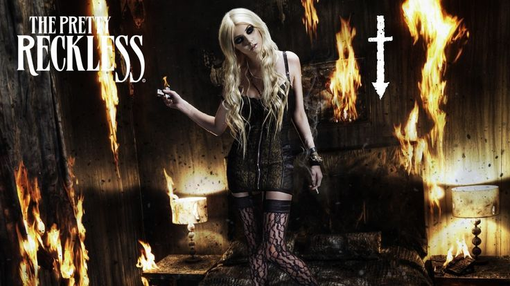 #1938859, the pretty reckless category - high resolution wallpapers widescreen the pretty reckless