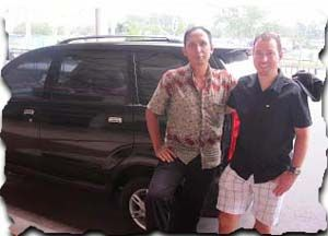 Yogyakarta Tour Guide and Driver