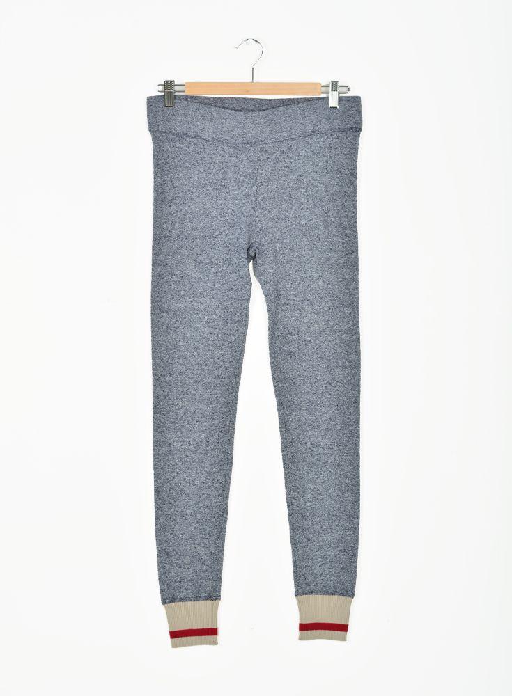Sweater Leggings. #hotforholiday
