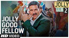 Jolly Good Fellow Video Song | Jolly LLB 2 | Akshay Kumar Huma Qureshi | Meet Bros|T-Series http://www.youtube.com/watch?v=iz3nhmKcg8c
