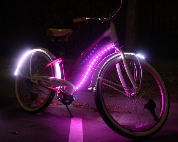 The Instructables editors have chosen some of our best do it yourself bicycle projects to educate and inspire you to make great things with easily-available tools.