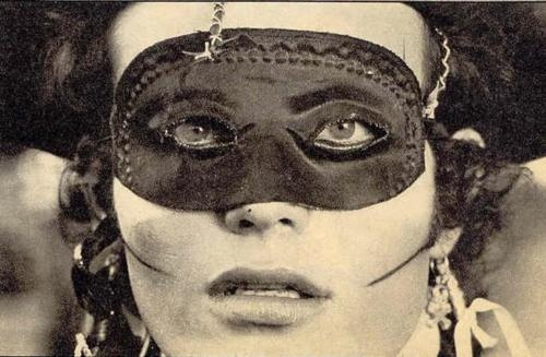 Adam Ant.. Stand and Deliver video