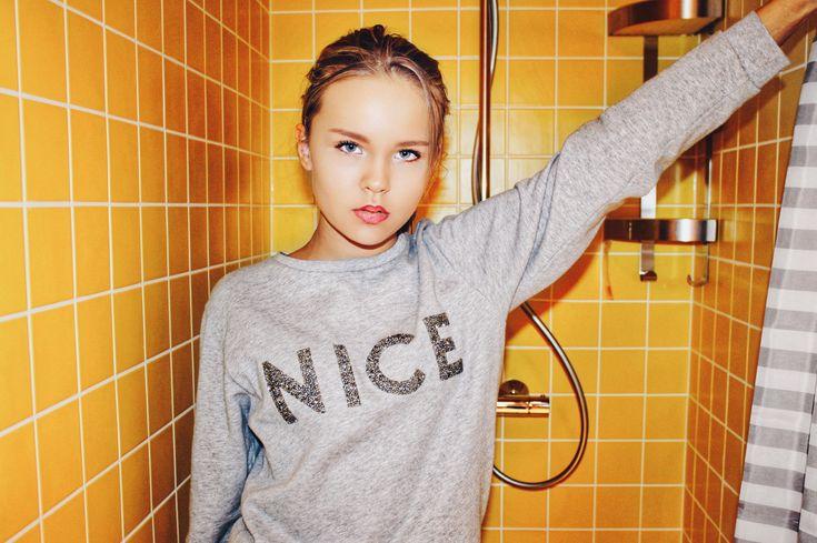 Diana Louise Norwegian Artist / Model WCOPA 2018 participant