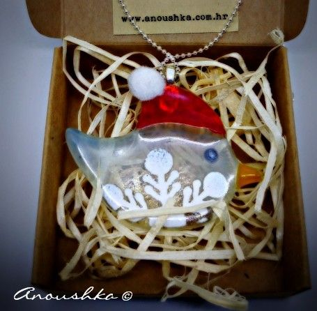 "..""ornament"" made for humans :D  <3"