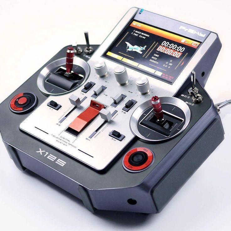 Something we liked from Instagram! FRsky radio by @droneproz #diydrone #drone #dronestagram #quadcopter #fpv #dronegear #dronelife #diy #droneracing #dronefly #fpvracing #dji #3dr #lumenier #hobby #uav #qav250 #arduino #3dprinter #phantom #djiphantom #pha #dronesdiy