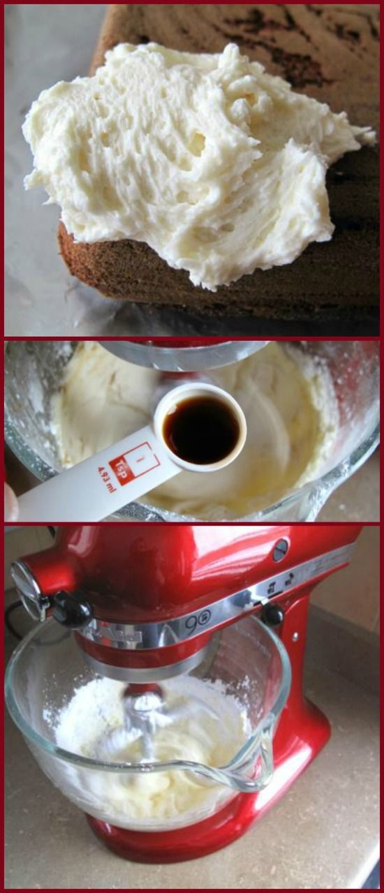 How to make the BEST BUTTERCREAM ICING! Pinned over a quarter of a MILLION times, this is the best buttercream icing on the internet!!! From @The Kitchen Magpie