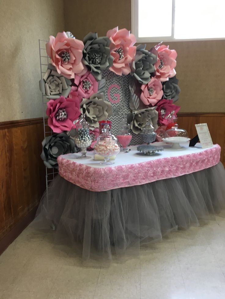 Candy ideas for baby shower