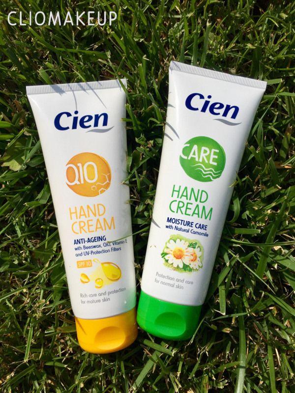 I più chiacchierati prodotti Cien testati dal team Clio