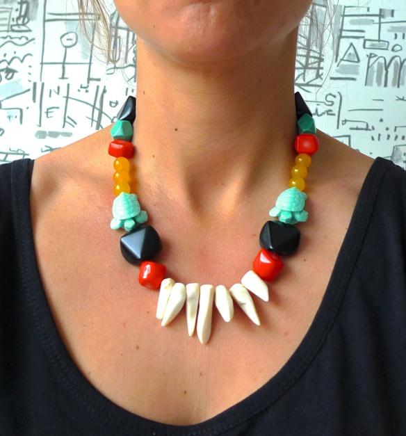 1000 ideas about collares con piedras on pinterest for Piedras naturales