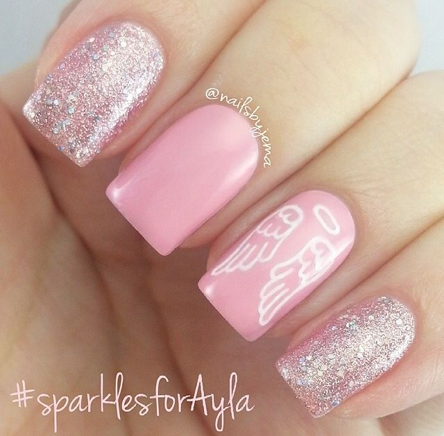 56 best nail images on Pinterest   Nail art designs, Nail design and ...