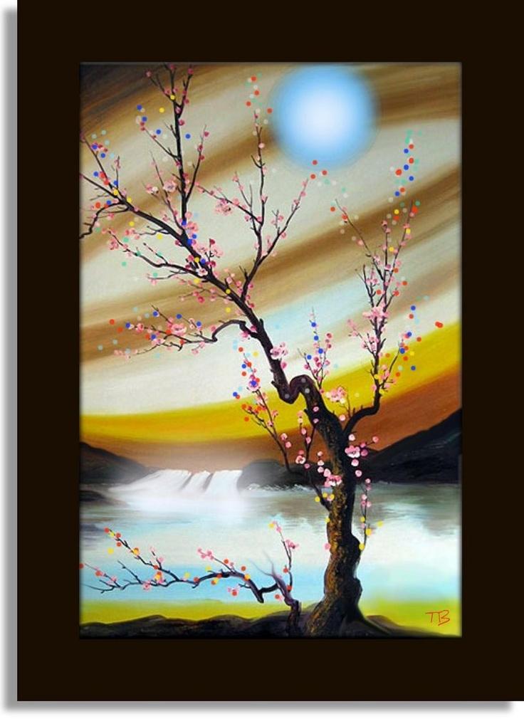 Feng Shui Art For Bedroom - Bing Images