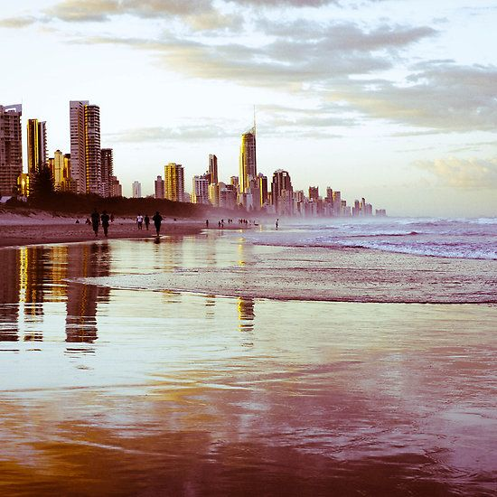 The Gold Coast Australia