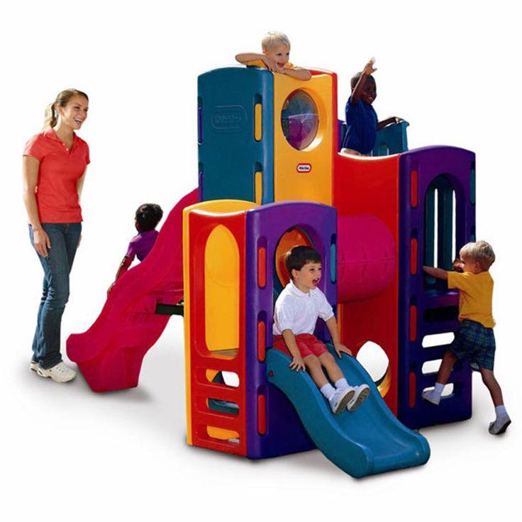 gran parque infantil little tikes este parque extra