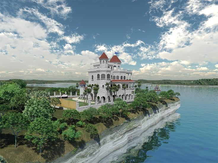 Wedding Venue Bosque Resort Castle Lake Whitney Pinterest Texas Resorts And Castles