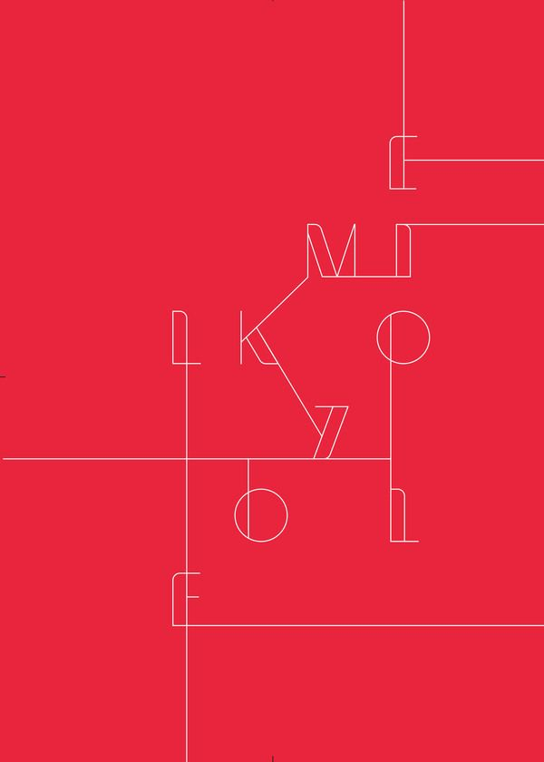 Typometry Geometrical Free Font
