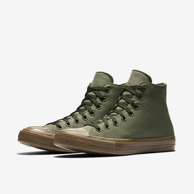 Converse Chuck II Gum High Top Men's Shoe | Zapatos hombre